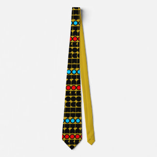 Christian Prophetic Worship Warfare CONQUEROR Tie