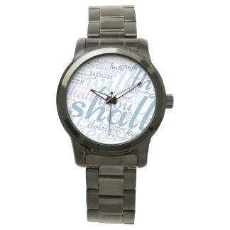 Christian PSALM 91 Unisex Black Watch