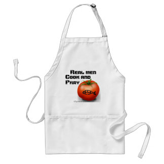 Christian Quotes Standard Apron