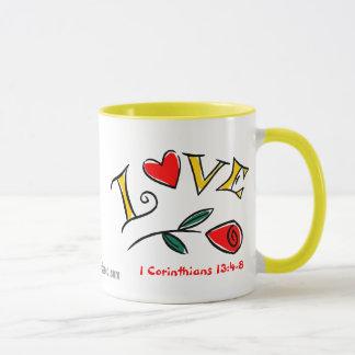 Christian Quotes Inspirational Mug