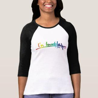 Christian Rainbow LGBTQ Pride shirt