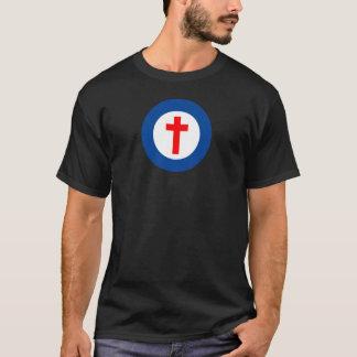 Christian Roundel T-Shirt