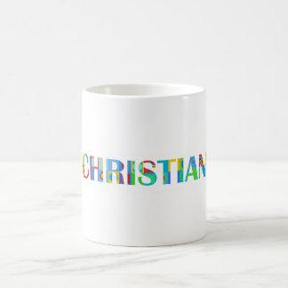 Christian s Mug