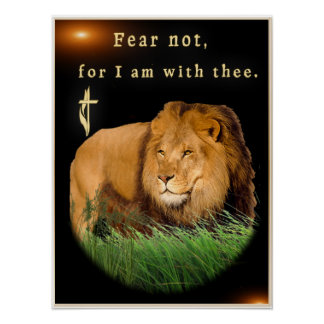 Christian scripture poster art