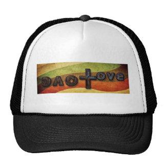 Christian shirts trucker hat