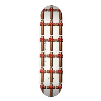 Christian Skate Board Decks