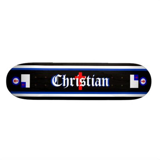 Christian Skateboards