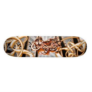 Christian Skate Deck