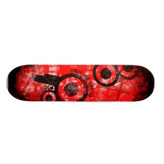 Christian Skater Skate Boards
