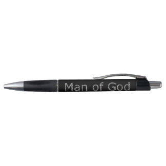 Christian Warrior Silver M.O.G. (Man of God)