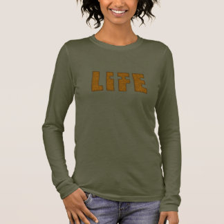 Christian Womens Long Sleeve T-Shirt