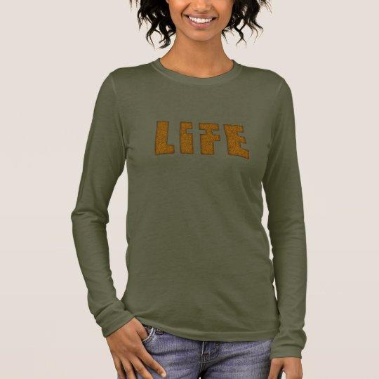 Christian Womens Long Sleeve T-Shirt