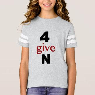Christian Youth Forgiven T-Shirt