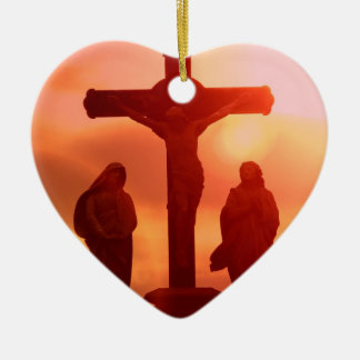 Christianity Christmas Ornament