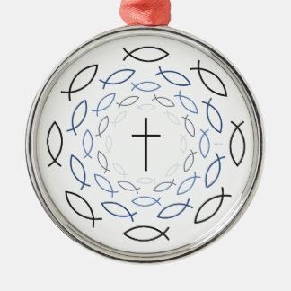 Christianity Ornament