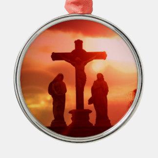 Christianity Christmas Ornaments