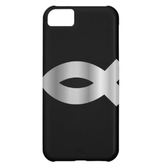 Christianity Ichthys fish.jpg Case For iPhone 5C