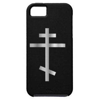 Christianity orthodox cross case for the iPhone 5