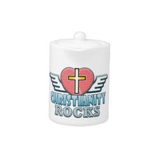 Christianity Rocks