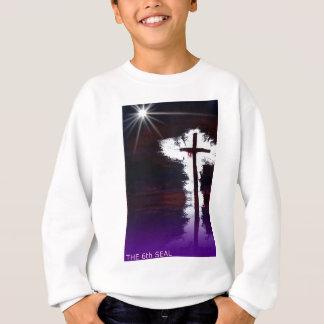 Christianity The Cross, The 6th Seal Sweatshirt