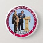 Christie for President 2016 7.5 Cm Round Badge