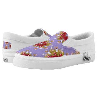 Christie Rose Slip On Shoes