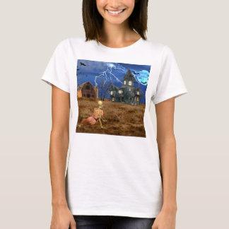 Christina's Halloween World T-Shirt