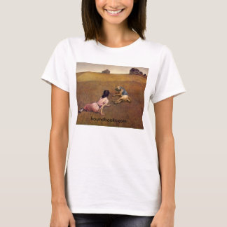 """Christina's World"" T-Shirt"