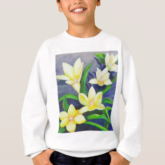 Christine1.jpg Sweatshirt