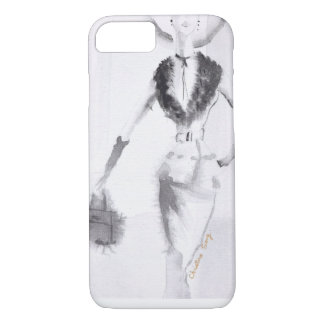 Christine no.1 iPhone 7 case