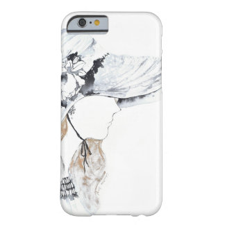 Christine no.2 barely there iPhone 6 case