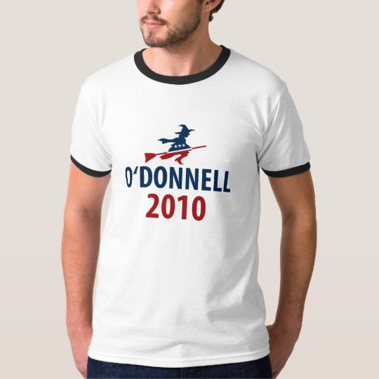Christine O'Donnell for Senate T-Shirt