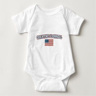 Christine O'Donnell for America Tshirt