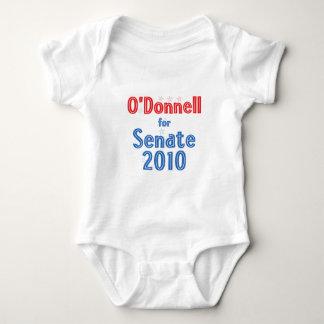 Christine O'Donnell for Senate 2010 Star Design Tshirt