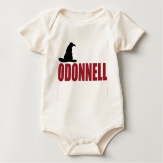 Christine Odonnell- Witch Will You Choose? Baby Bodysuit