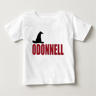 Christine Odonnell- Witch Will You Choose? Baby T-Shirt