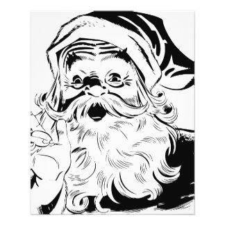 Christmas 11.5 Cm X 14 Cm Flyer