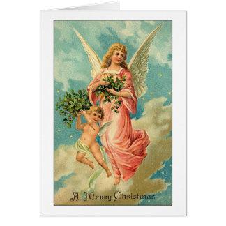 CHRISTMAS (229) CARD