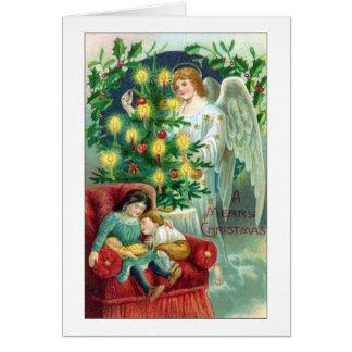CHRISTMAS (261) CARD
