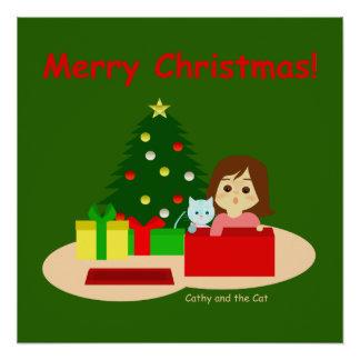 Christmas 3 poster