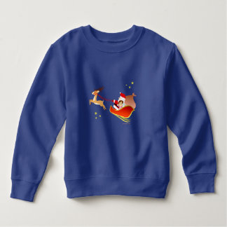 Christmas 3 sweatshirt