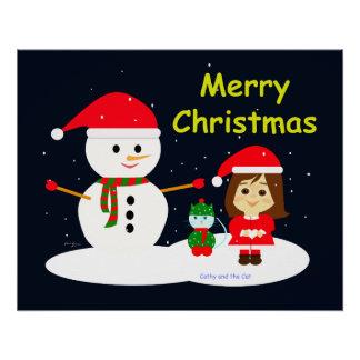 Christmas 5 poster