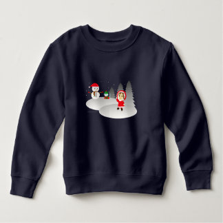 Christmas 6 sweatshirt