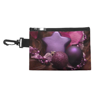 Christmas Accessories Bag