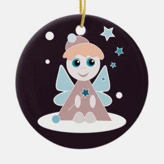 Christmas Angel Christmas Tree Ornaments