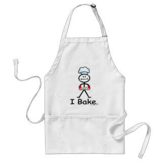 Christmas Bake Apron