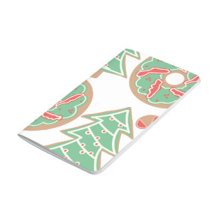 Christmas Baking Print Journals