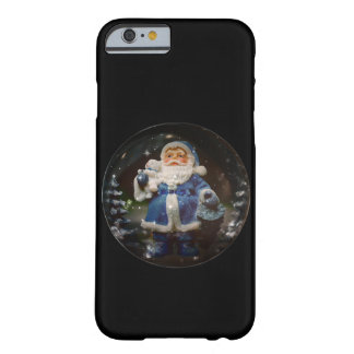 Christmas ball barely there iPhone 6 case