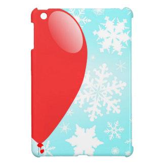 Christmas Balloon Cover For The iPad Mini