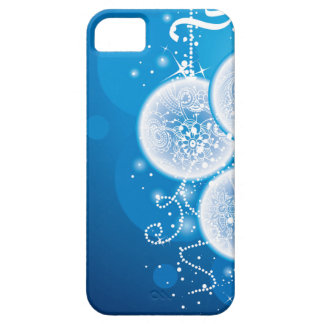 Christmas Balls Barely There iPhone 5 Case